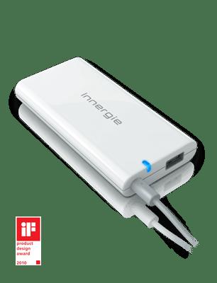 mCubeLite ovw - Review: carregador multifuncional mCube Lite