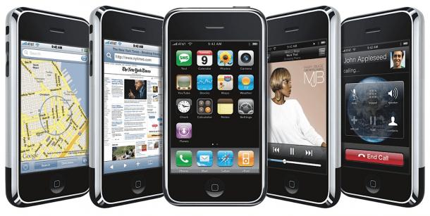 Venda de smartphone crescerá 73% em 2012 5
