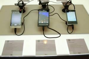LG revela os planos para 2012 5