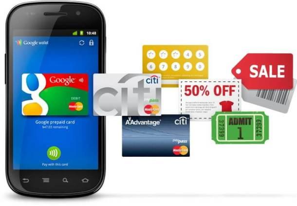g wallet vision 610x423 - Mobile Payment: quando será que vai pegar no Brasil?