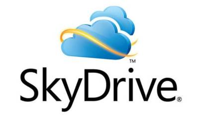 Skydrive Logo large verge medium landscape - Ganhe 25GB gratuitos no Skydrive da Microsoft