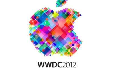 wwdc2012 june 11 15 - Apple WWDC 2012: de 11 à 15 de junho