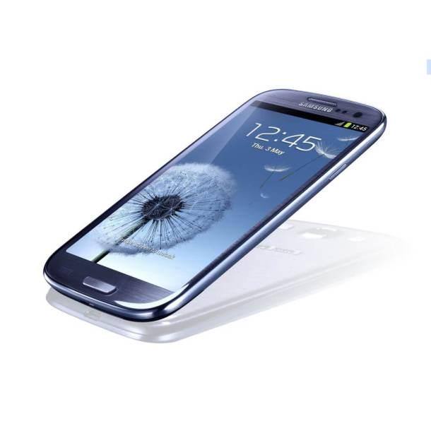 GALAXY S III Product Image 5 B 610x610 - Fim da espera: conheça o Samsung Galaxy SIII