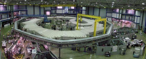 Lnls 610x248 - SMT visita o Laboratório de Aceleração de Partículas de Campinas