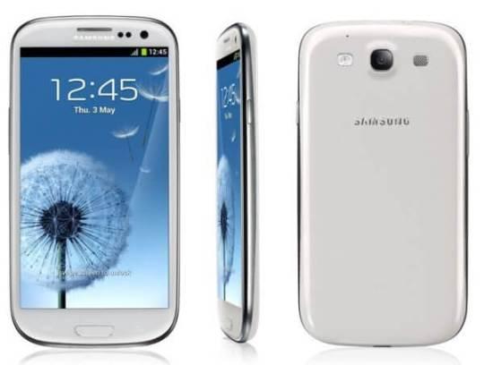 Samsung Galaxy S3 - TIM também lança cadastro para Samsung Galaxy S III