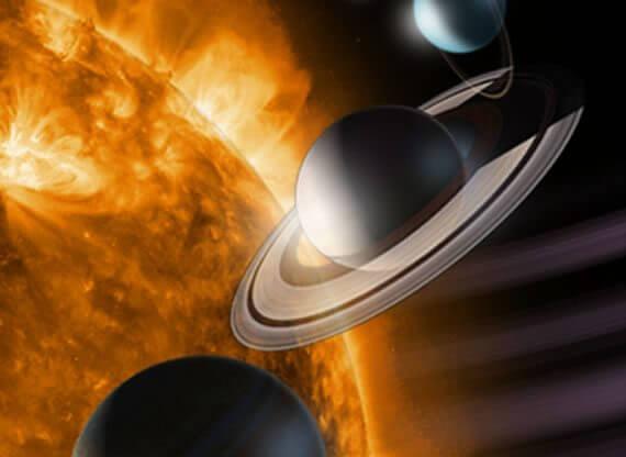 Eyes on the Solar System - Faça um tour pelo sistema Solar com a NASA