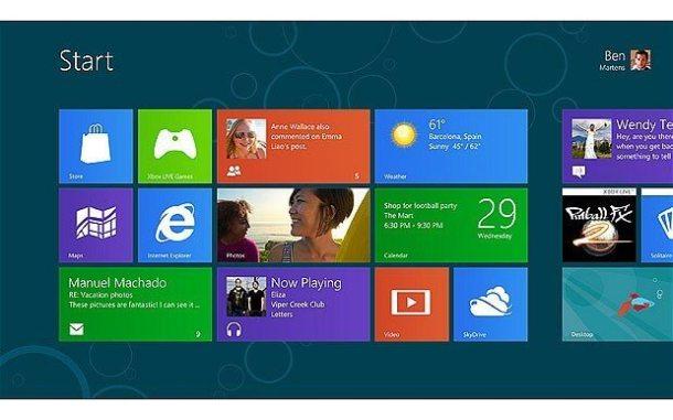 microsoft windows tablet 610x381 - Veja detalhes sobre os novos tablets da Microsoft (ao vivo)