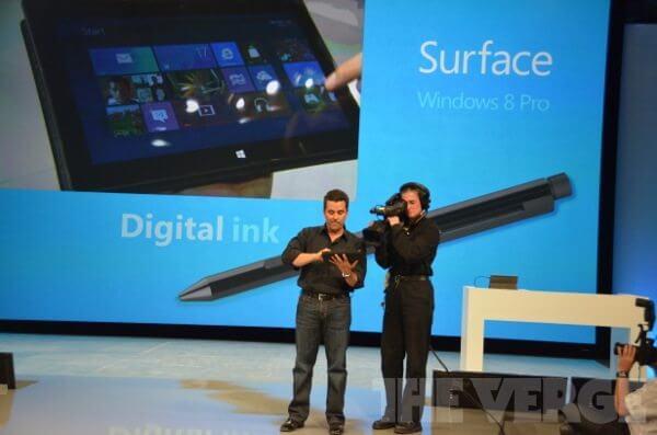 verge lb 1013 - Veja detalhes sobre os novos tablets da Microsoft (ao vivo)