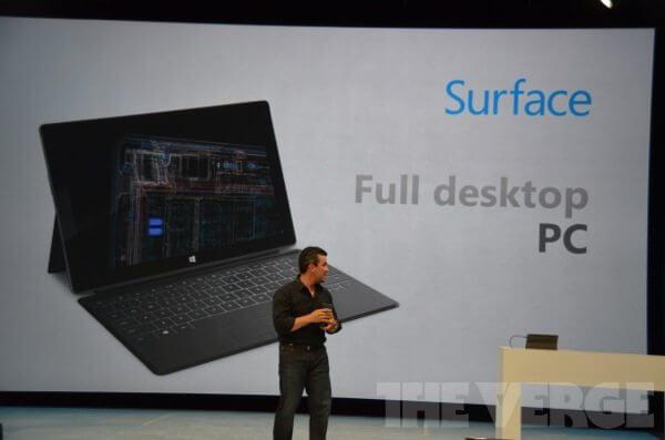 verge lb 1039 - Veja detalhes sobre os novos tablets da Microsoft (ao vivo)