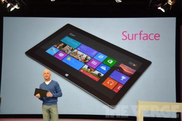 verge lb 902 - Veja detalhes sobre os novos tablets da Microsoft (ao vivo)