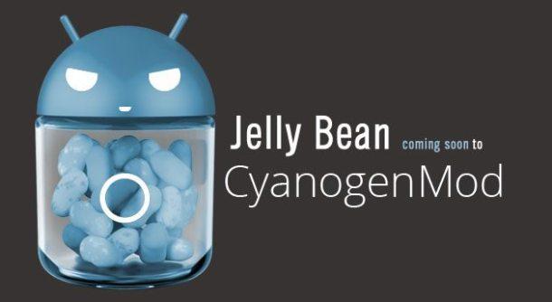 cm10 cyanogenmod 610x334 - CyanogenMOD 10 nightly já está no Android 4.1.2