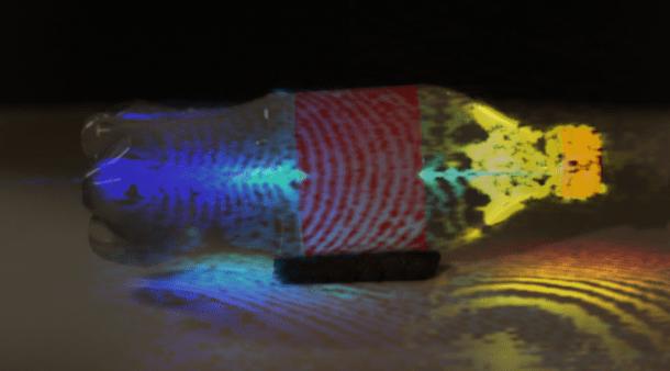coke comp 610x338 - Fotografando na velocidade da luz