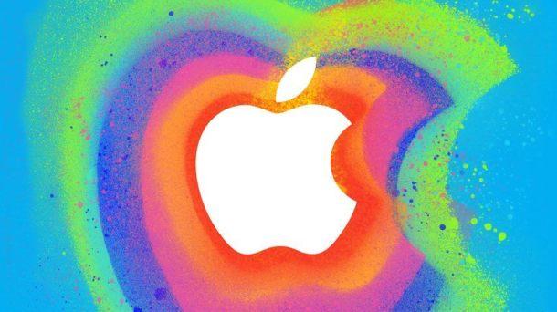 Apple Logo 610x342 - Ao vivo: acompanhe o lançamento do iPad Mini