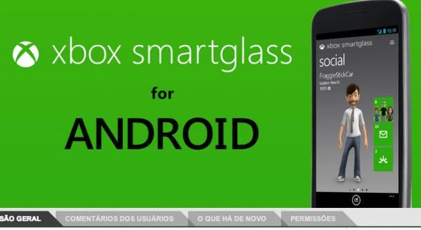 Captura de Tela 2012 10 26 às 21.41.23 610x333 - Xbox SmartGlass chega ao Android
