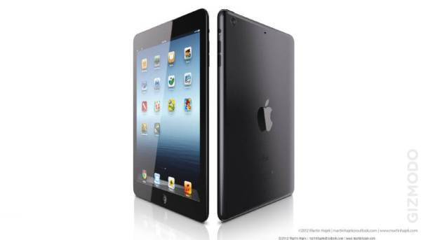 ipad mini 2 610x343 - Apple apresenta novos iPad Mini e quarta geração do iPad