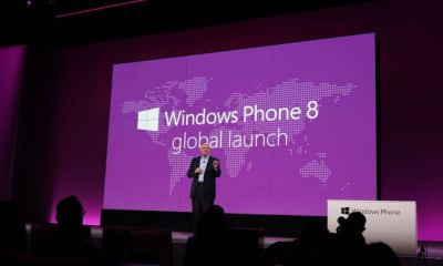 windows phone 8 - Windows Phone 8: A Missão