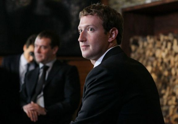 zUCKERBERG - Facebook supera um bilhão de usuários