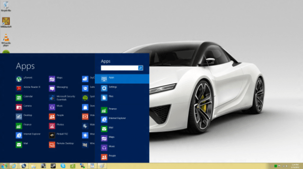 6351591 620 348 610x342 - Start8 e ViStart trazem de volta o Menu Iniciar no Windows 8