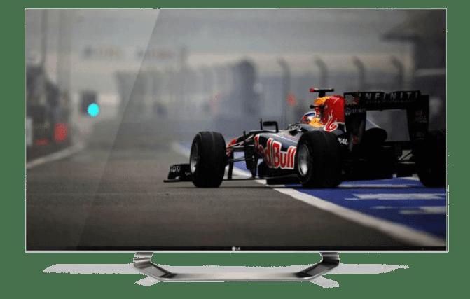 LG TV Ultra HD 84 polegadas Brasil 4k
