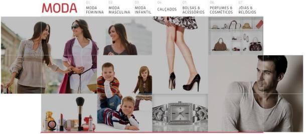 buscape 610x267 - Buscapé Modas: uma nova forma de comprar roupas na internet