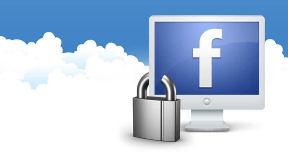 facebook-privacy novas configurações