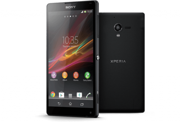 Sony confirma lançamento do Xperia ZL no Brasil