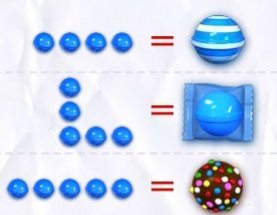 candy01 - Game Review: Candy Crush Saga