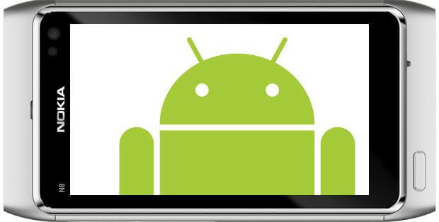 Nokia Microsoft Android