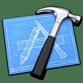 xcode icon 610x610 - Xcode 4.6 está disponível na Mac App Store