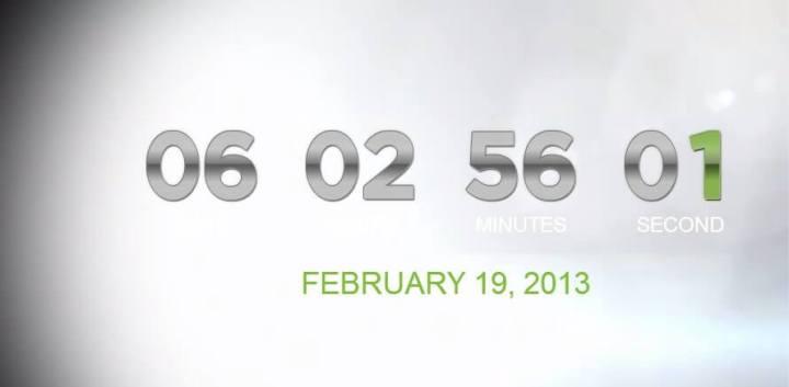 HTC teaser lançamento one