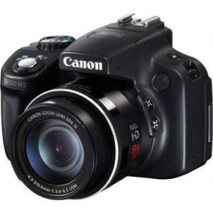 canon powershot sx50 hs 13468456561 300x300 - Review: Canon PowerShot SX50 Point and Shot