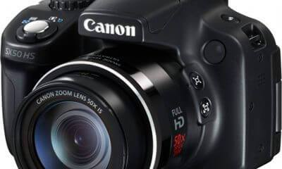 canon powershot sx50 hs 13468456561 - Review: Canon PowerShot SX50 Point and Shot