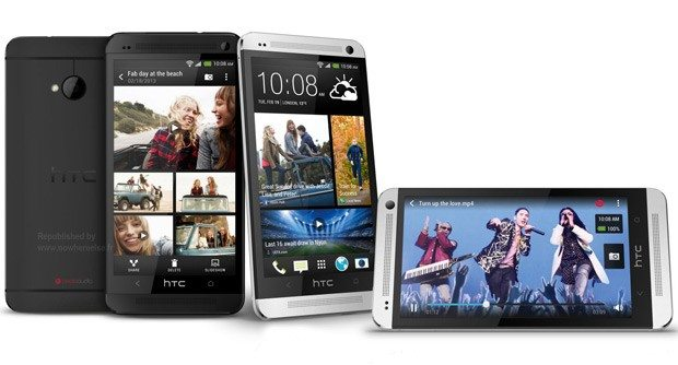 htc one - Lucro da HTC sobe após a chegada do novo One ao mercado