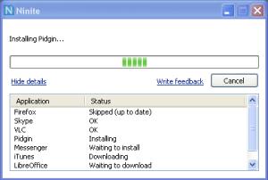 ninite 300x202 - Ninite torna fácil a instalação de programas em massa no Windows