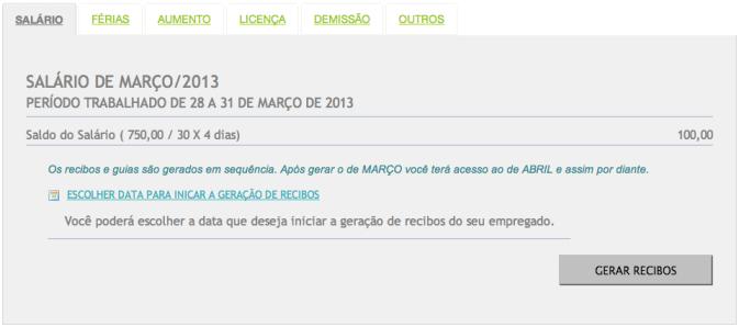 Captura de Tela 2013 03 27 às 22.59.59 - Site ajuda a calcular gastos com empregados domésticos