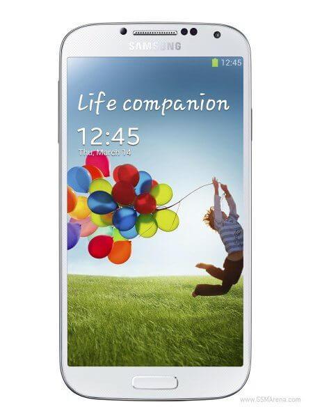 Galaxy S4 SIV 91 - Direto de Nova York: acompanhe o lançamento do Samsung Galaxy S4