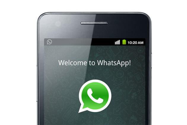Whatsapp será cobrado para quem usa o sistema iOS da Apple