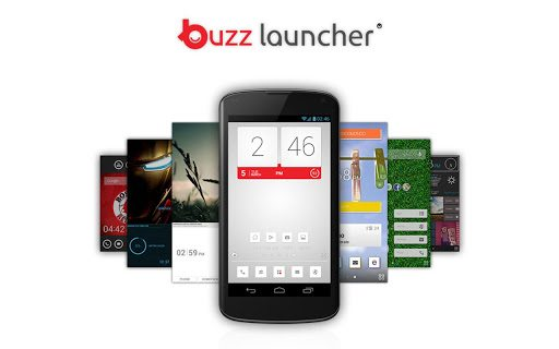 Buzz launcher Beta