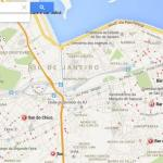 explorar bares - Preview: Testamos o Novo Google Maps