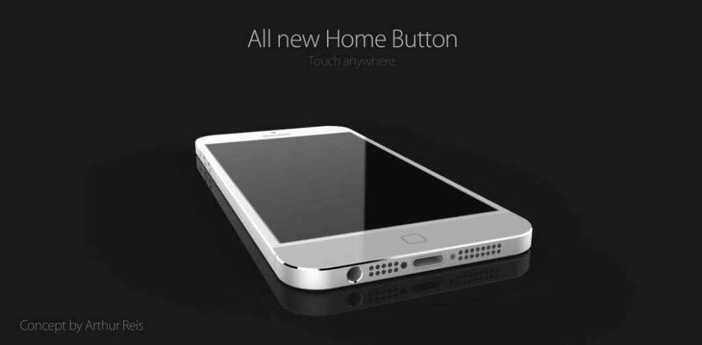 iPhone 6 concept art conceito smartphone Apple (2)