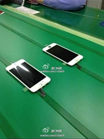 4ebdf3860ce34cfe927c39316f2f9b49 - Novos rumores (e fotos) indicam como pode ser o próximo iPhone