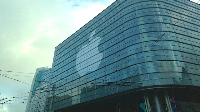 Apple WWDC 2013 - Apple bate recorde na venda de iPhones e iPads