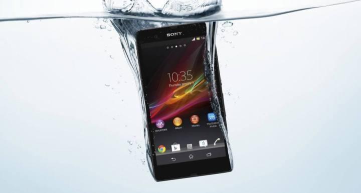 SonyXperiaZ 720x386 - Xperia Z também deve ganhar versão Google Edition