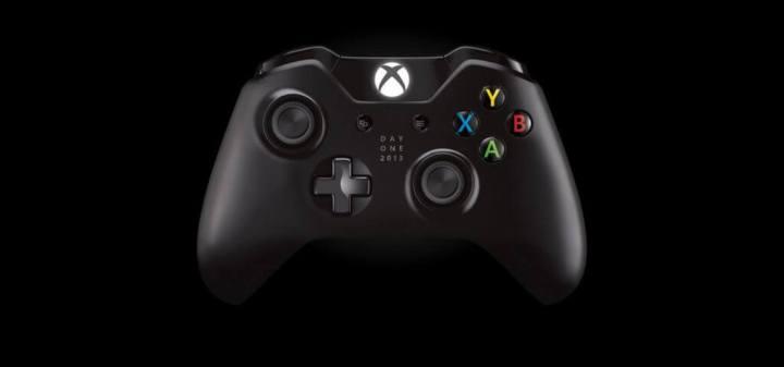 controle 720x337 - Pré-venda do Xbox One começa hoje no Brasil