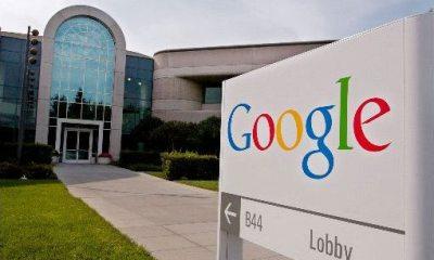 escritorio google - Google quer testar o Project Loon no Brasil