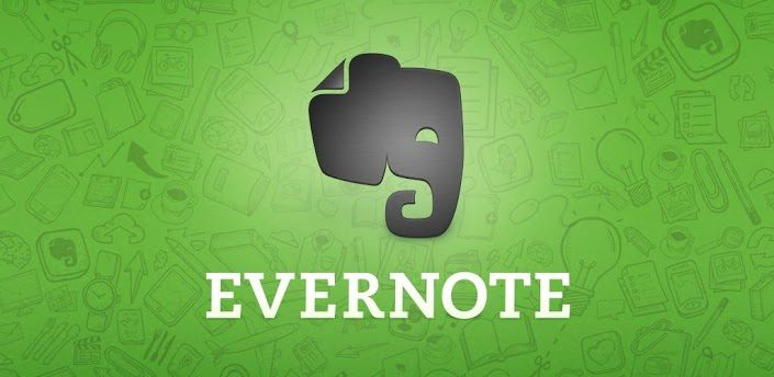 evernote - Apps favoritos do Leitor: Bruno Terto (iOS)