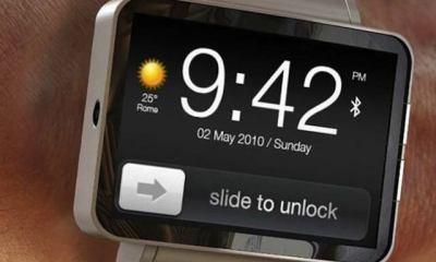 iwatch - Apple adquire empresa de MicroLED