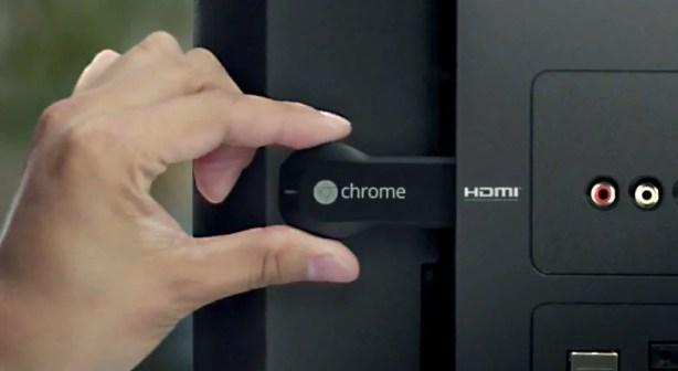51471 chromecast - Chromecast chega a mais 11 países; Brasil fica fora da lista