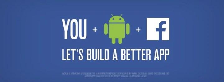 Capa Facebook for Android Beta 720x266 - Facebook para Android convidando Beta Testers