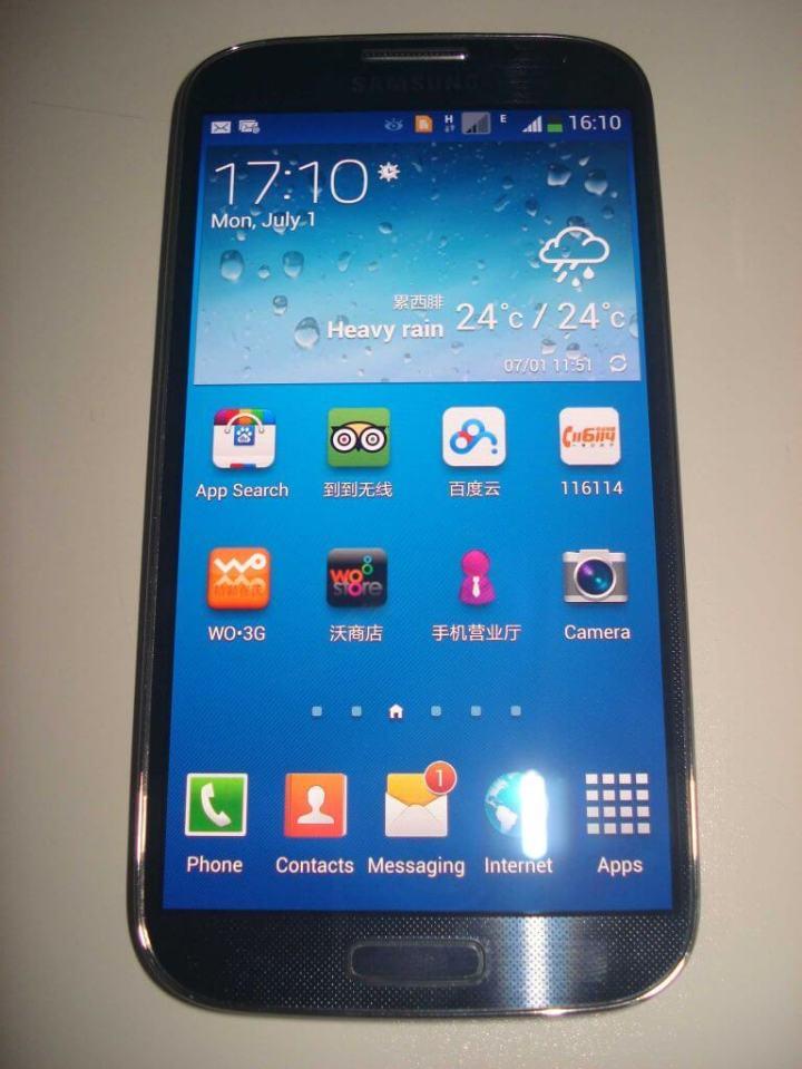 DSC00885 720x959 - Galaxy S4 dual chip - Um chinês entre nós (primeiras impressões)